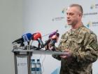 За минувшие сутки на Донбассе погиб 1 и ранены 8 украинских военных