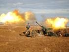 За воскресенье боевики 61 раз открывали огонь по защитникам Украины