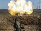 35 обстрелов осуществили боевики на Донбассе за минувшие сутки