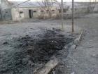 Боевики обстреляли село в Ясиноватском районе, погиб мирный житель