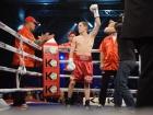 Чемпион Европы WBO Малиновский победил