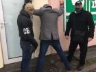 Инспектора «Киевблагоустройства» поймали на взятке