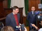 Луценко представил нового прокурора Полтавщины, землевладельца