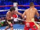 Мэнни Пакьяо триумфально вернулся на ринг