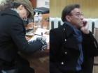 Пограничники выдворили из Украины двух российских актеров