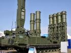 Россия перебросила в Крым ЗРК С-300ВМ, как раз перед украинскими ракетными испытаниями