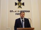 СБУ: российские спецслужбы пытались вербовать военных ВМС Украины, посещавших Крым