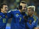 Украина обыграла Финляндию в отборе на ЧМ-2018