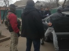 В Николаеве патрульных полицейских задержано на взяточничестве