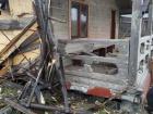 В результате обстрела поселка возле Мариуполя без газа осталось 600 домов