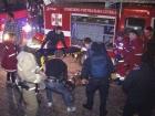 Во Львове произошел пожар в ночном клубе «МИ100», есть пострадавшие