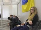 Заверуху, Романюка и Кошелюка оставили под арестом на 60 суток
