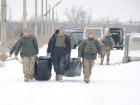Боевики передали украинской стороне тела двух погибших на Светлодарской дуге военных
