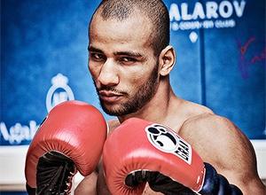 Бокс: украинец Силлах победил россиянина Князева - фото