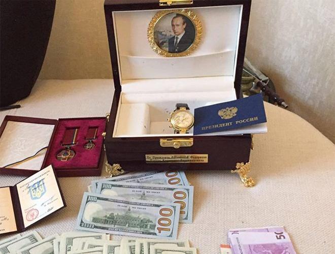 Экс-главу Киевэнергохолдинга арестовали справом внесения 7 млн. залога