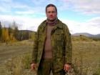 На Донбассе погиб россиянин из ДУК «Правый сектор» Виталий Соломкин