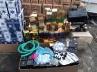На Киевщине изъяли много фальсифицированного элитного алкоголя