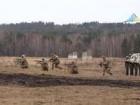На учениях в Каменец-Подольском получили ранения трое военных