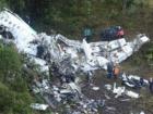 Названа причина катастрофы пассажирского самолета в Колумбии