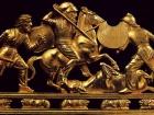 Нидерланды решили вернуть «скифское золото» в Украину