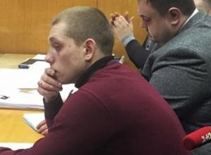 Обвинительный акт в отношении полицейского, застрелившего пассажира БМВ, передан в суд - фото