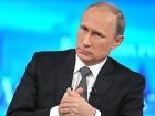 Путин узаконил пытки над заключенными