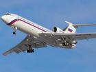 Российский Ту-154 не долетел до Сирии