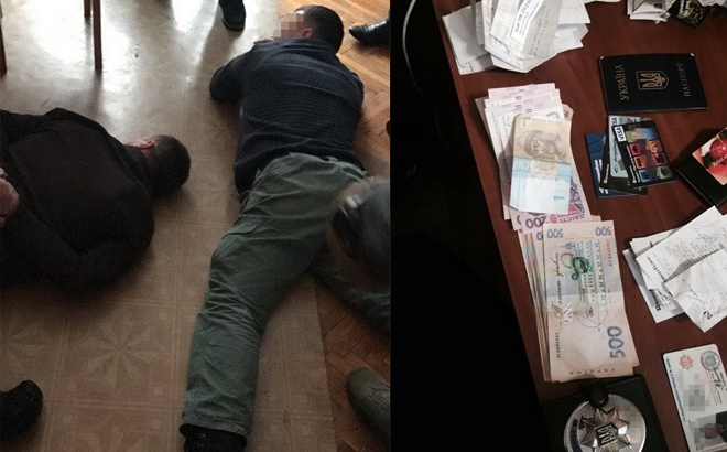 СБУ: киевские полицейские крышевали бордели - фото