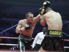 Титул IBF: Гассиев победил Лебедева
