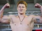 У Поветкина снова обнаружили допинг перед чемпионским боем
