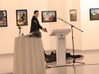 В Анкаре застрелили российского посла