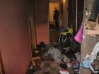В Одессе в результате пожара погибли четверо детей и их мать