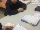 В Ужгороде патрульные гонялись за судьей, который вероятно был под наркотиками