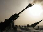 За прошедшие сутки боевики были более активными на Донецком направлении