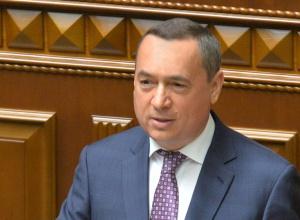 Экс-нардеп Мартыненко через суд пробует остановить антикоррупционное следствие в отношении себя - фото