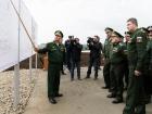 Генштаб ВСУ: возле Украины Россия формирует мотострелковую дивизию, нарушая Венский документ