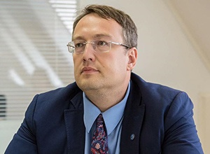 Геращенко: Покушение на меня означает, что то, что я делаю для интересов Украины, является правильным - фото