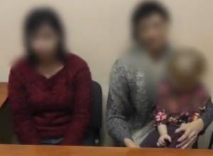 Гражданки РФ попросили защиты в Украине из-за этнических притеснений в России (видео) - фото
