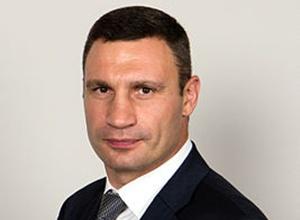 Кличко собирается посетить завтрак Пинчука в Давосе - фото