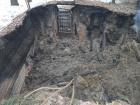 На Львовщине сожгли музей УПА