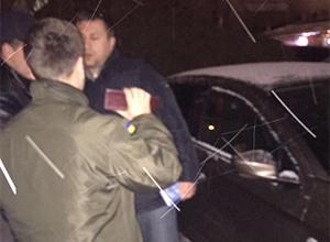 На взятке задержан помощник народного депутата Савчука - фото