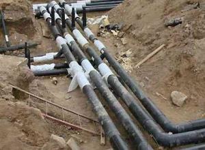 ОРЛО заплатили часть средств за водоснабжение - фото