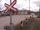 Под Нежином поезд столкнулся с автомобилем: двое погибших