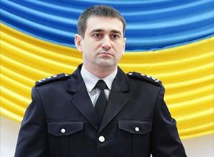 Полицию Запорожской области возглавил Олег Золотоноша, помогавший режиму Януковича «выявлять» преступников в сфере экономики - фото