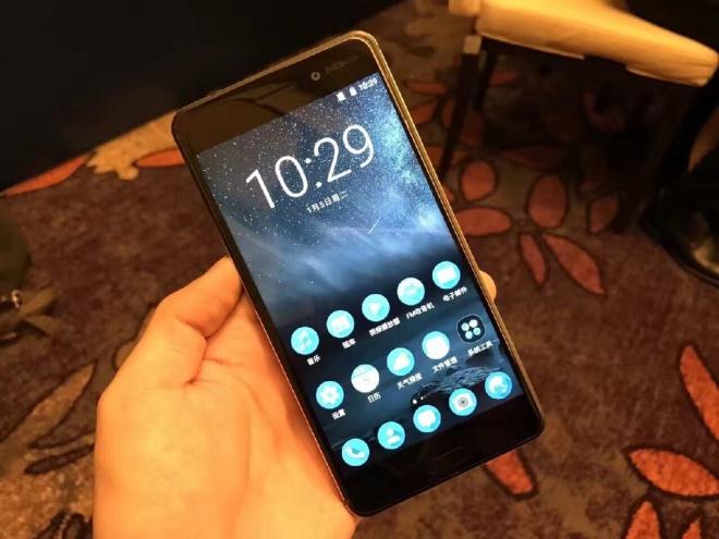 Скоро выйдет первая Nokia на Android, но доступная только в Китае - фото