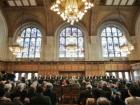 Украина подала иск против РФ в Международный суд ООН