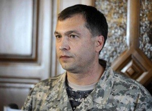 Умер первый главарь «ЛНР» Болотов - фото