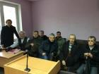 В десятый раз перенесли суд по делу избиения «Беркутом» 18 февраля 2014-го
