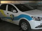 В Днепре расстреляли автомобиль охранной фирмы: убили предпринимателя и забрали деньги