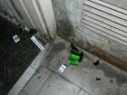 В Киеве боец АТО после нападения на себя задержал грабителя
